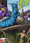 Alice in Wonderland - Classic Fairy Tales AP by tonyperna