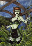 DC: Bombshells - Poison Ivy 3