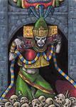 Mictecacihuatl - Classic Mythology III