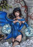 DC: Bombshells 2 - Raven AP