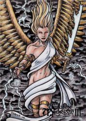 Nemesis - Classic Mythology III