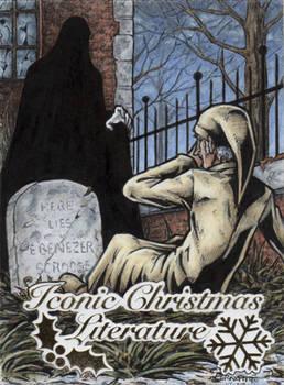 Christmas Literature - A Christmas Carol