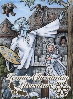 Christmas Literature - The Selfish Giant
