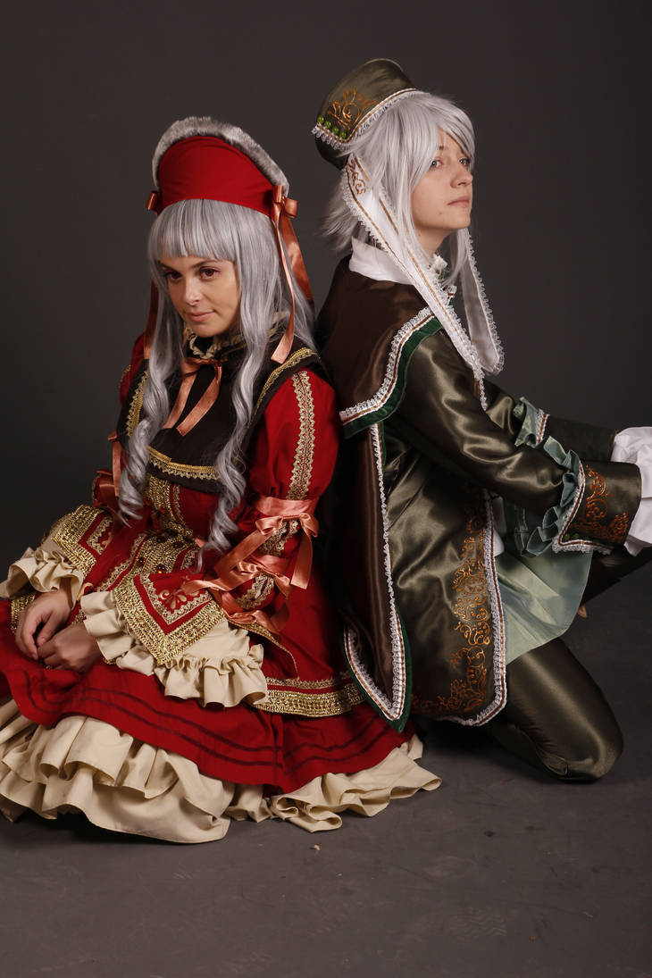 Tsugiri and Myobi