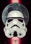 Star Wars by marialatorreart