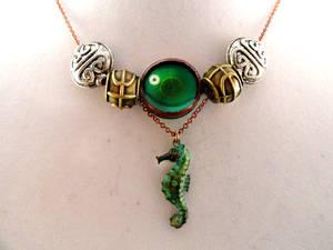 Undersea Necklace 1