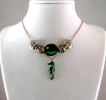 Undersea Necklace 1 - Full
