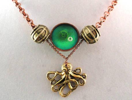 Undersea Necklace 2