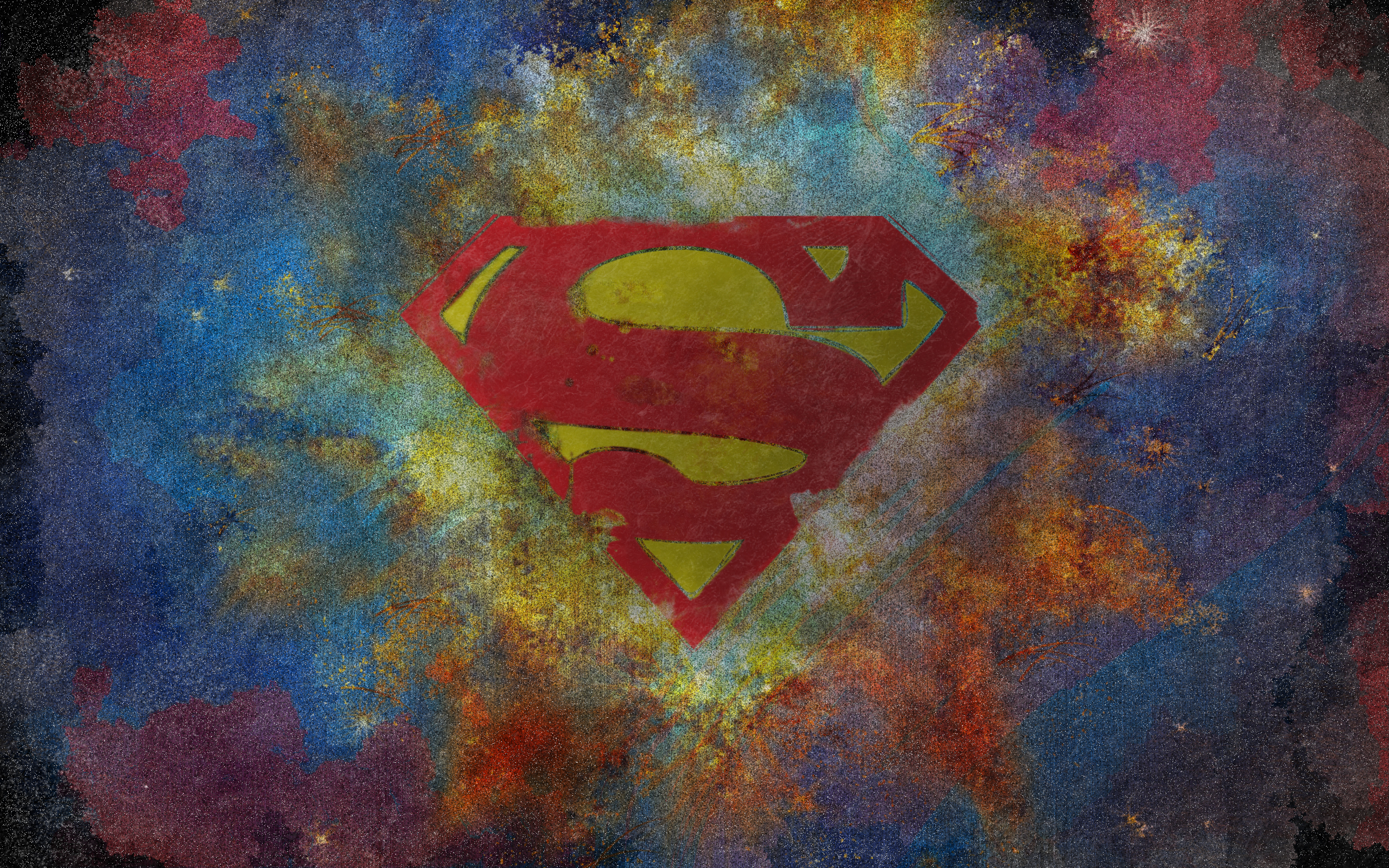 Superman Wallpaper by kenbcurry on DeviantArt