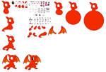 Shoyru character builder