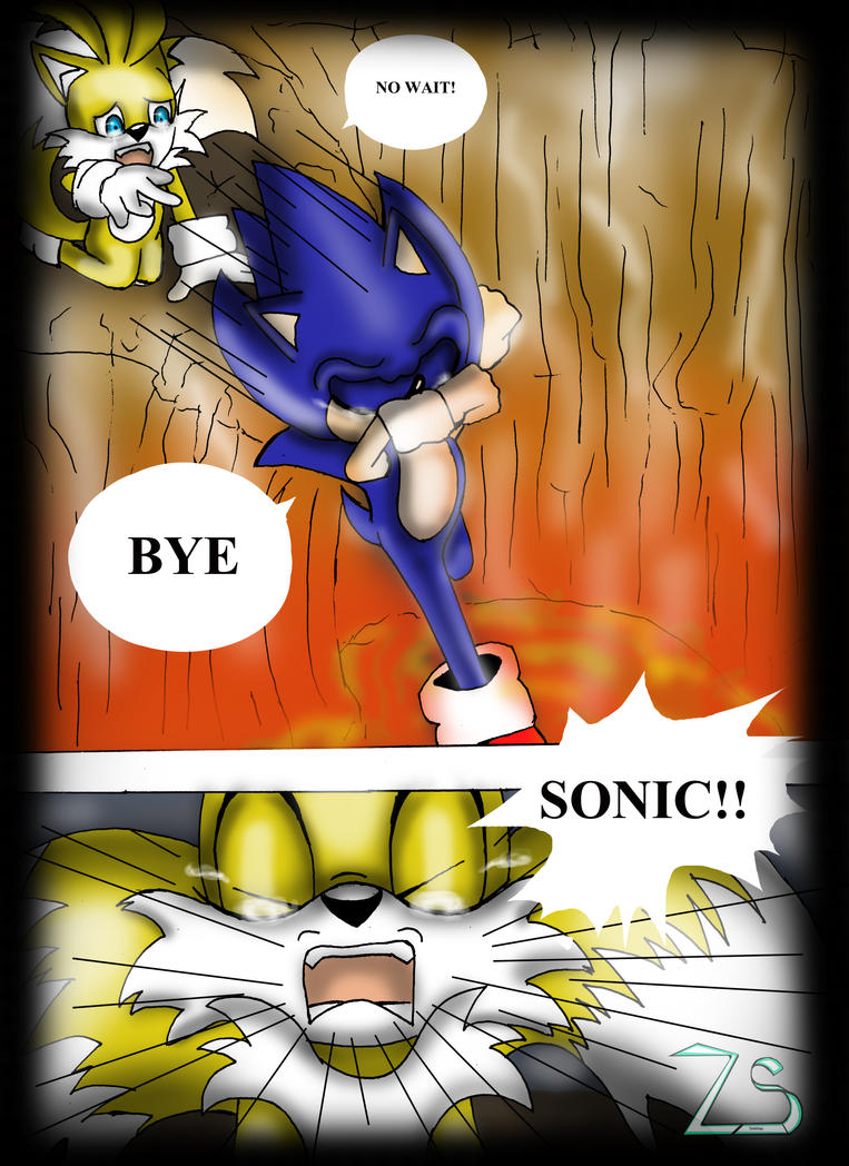 D'Sonic All I Want Is U