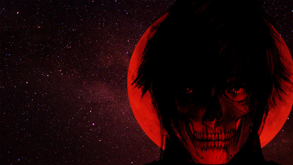 Noctis TheBloodMoon by SNColors