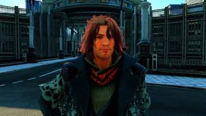 Final Fantasy XV Ardyn Izunia
