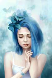 Dream by jolakotturinn