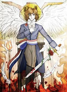 Archange De La Mort