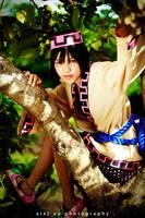 Kororo of Shaman King by Animaidens
