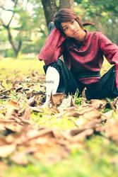Wang Li by Animaidens