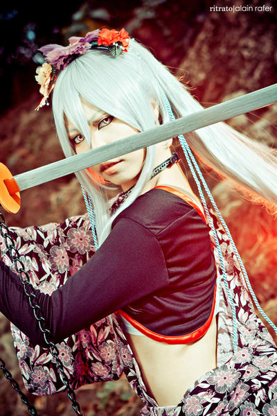 Killing You Softly by Animaidens