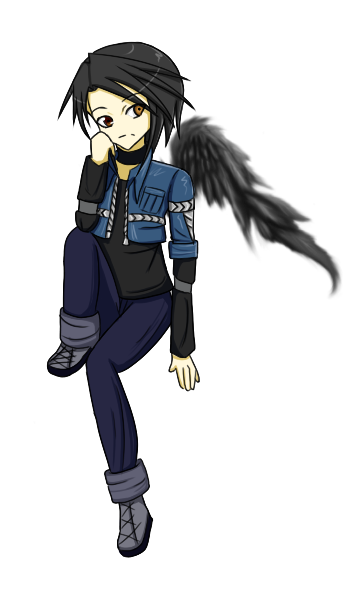 Kenzeryuu's Profile Picture