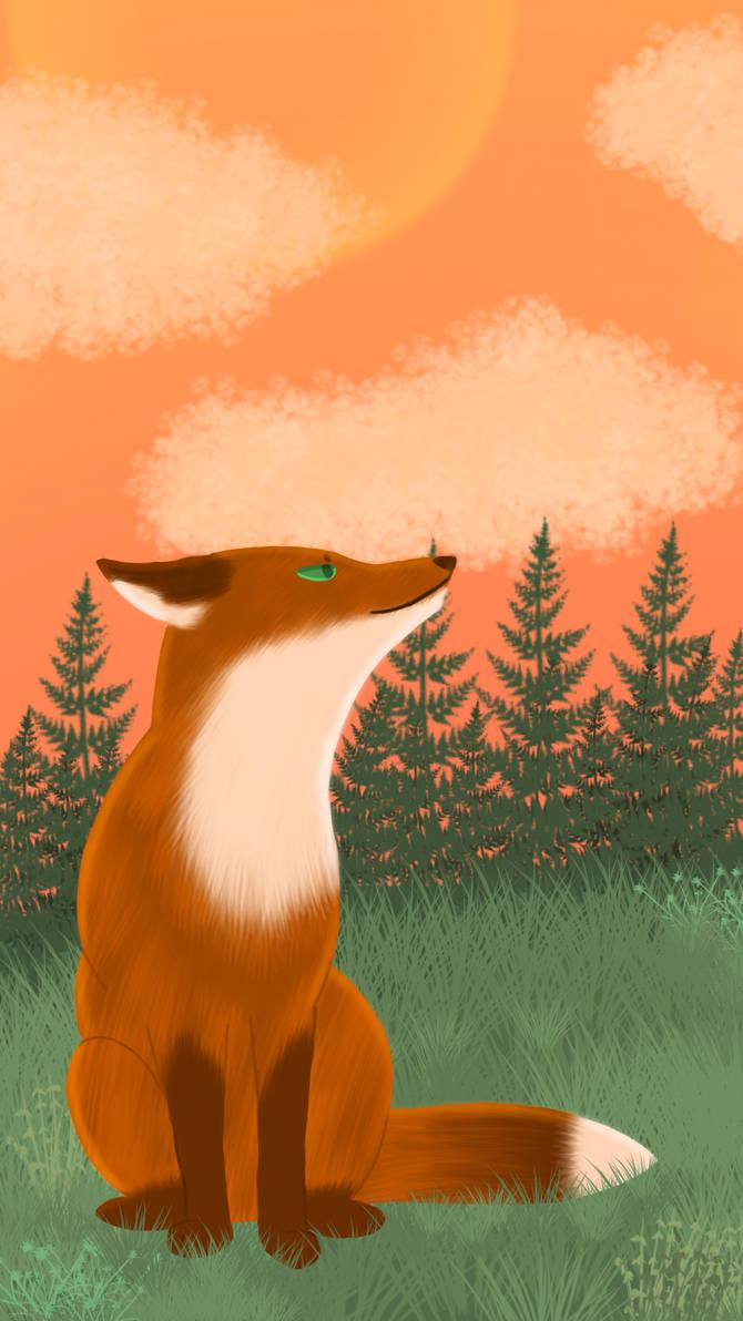 Sunfire [Commission Work]