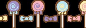 Lollipop Dividers
