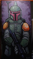 The Fett by JasonGoad