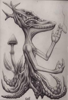 forest joker