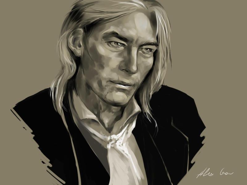 sketch - 1 by Alex-J-Crow