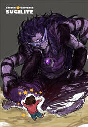 Steven Universe SUGILITE