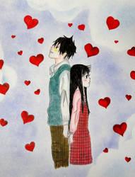so darling, darling stand by me... by Rheeemeee