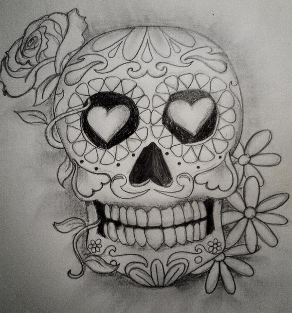 day of dead mexico skulls. day of dead mexico skulls.