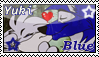 Love Stamp 3 by okamiblanco