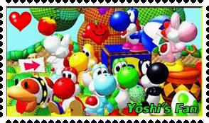 yoshi's fan stamp 1 by okamiblanco
