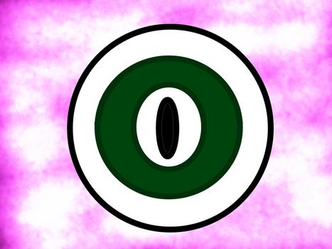 A small eye
