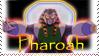 Pharoahman Stamp by MorganCluelessGoat