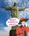Alucard's Trip to Rio De Janeiro
