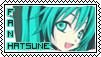 Hatsune Fan by xXBloody-ThornXx