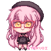 Otarugi : Pixel Art [ practicing ]