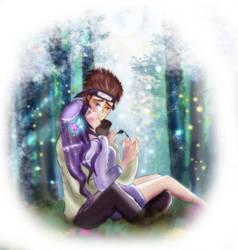 ShinoHina is Love by mysterio1274