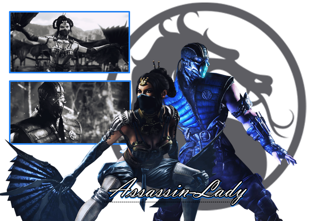 Assassin-Lady's Profile Picture