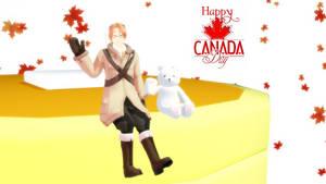 .:Happy Canada Day:.