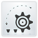 Gluon Creator Icon by it-s
