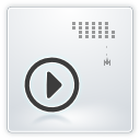 Gluon Player Icon by it-s