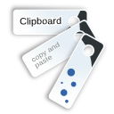 Clipboard Icon03 by it-s