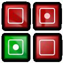 Tetris game icon by it-s
