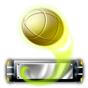 Breakout game icon by it-s