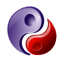 Reversi game icon by it-s