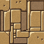 Mayan ruins tile 7 by it-s