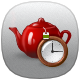 Tea maker mobile