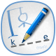 KHangman Mobile Icon by it-s